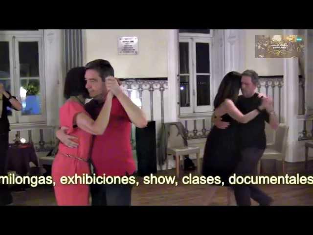 Lisboa, Milonga Brava, tango en Portugal