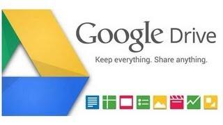 Софт для Android #38 Google Drive