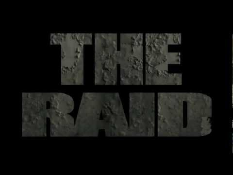 The Raid [Trailer] Travel Video
