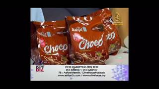 Gambar cover OLIVE HOUSE | Assalamualaikum Biz Choco OLIVE HOUSE The Best in the WORLD
