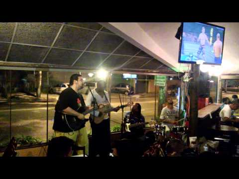 Lui Medeiros e Trio ... When l Was Your Man ~ Bruno Mars (Cover)