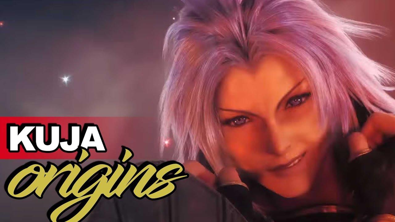 Download Final Fantasy 9 Lore ► Kuja's Origins Explained