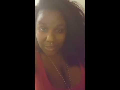 Meet Me🌹 An Afro Hispanic Voodou Witch