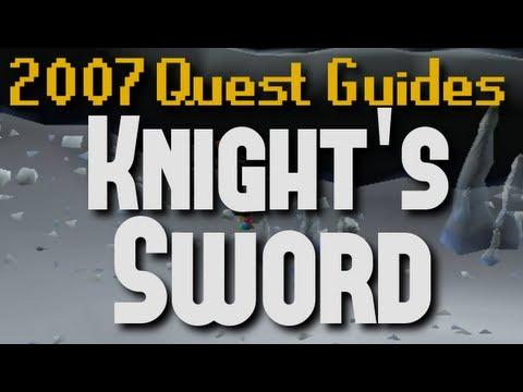 Runescape 2007 Quest Guides