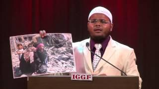 Israel Ki Haqeeqat Moinuddin Ibn Nasrullah Complete Lecture Q A Session