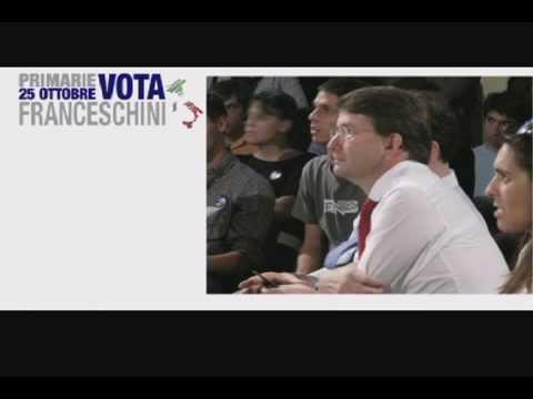 ADESSO - Dario Franceschini segretario