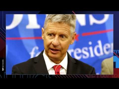 Gary Johnson: Where He Stands and Who