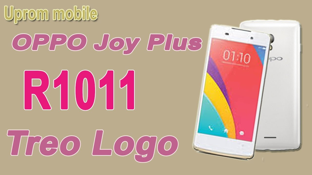 Flash Firmware Oppo Joy R1001 With Sp Flash Tool Fix Hanging Boot
