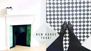 NEW HOUSE TOUR & IKEA HAUL! | I Covet Thee