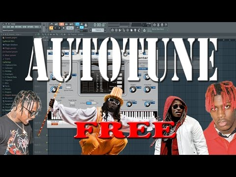 FREE ANTARES AUTOTUNE TUTORIAL DOWNLOAD LINK ( TRAVIS SCOTT LIL YACHTY FUTURE TPAIN)