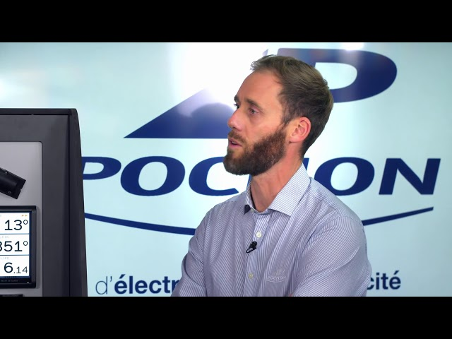 NKE en 2021 : écran multidisplay, pilote HR et capteurs