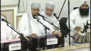 Jagat Jalanda Rakh Le, Bibi Baljit Kaur Khalsa For You Tube