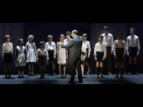 LES CHORISTES LE SPECTACLE MUSICAL