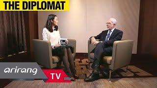 [The Diplomat] Ep.28 - Mr. Evans Revere & Mr. Stanley O. Roth _ Full Episode