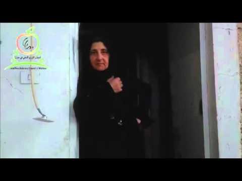 """امرأة شيعية من """"مضايا"""" تفضح إعلام """"حزب الله"""""""