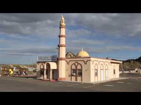 Gallup Islamic Center - New Mexico