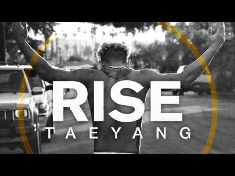 Taeyang • RISE - 1AM  (Audio)