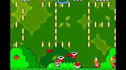 Happy Birthday - Super Mario World version