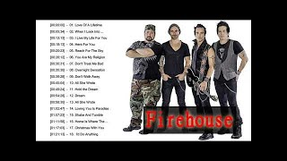 Download lagu Firehouse Greatest Hits Full Album Firehouse Best Songs Firehouse New Playlist 2018 MP3