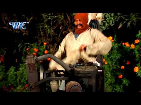 चालू कर जरनेटर - Chalu Kar Jarnetor | Chumma Lem Bazar Me | Sakal Balmua | Bhojpuri Hit Song