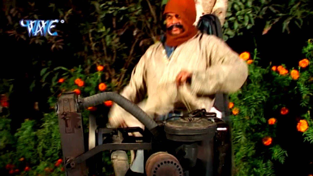 Download चालू कर जरनेटर - Chalu Kar Jarnetor | Chumma Lem Bazar Me | Sakal Balmua | Bhojpuri Hit Song