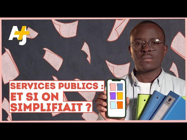 ADMINISTRATIONS AFRICAINES : POURQUOI C'EST SI LENT ?