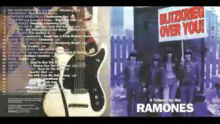 Ramones - Blitzkrieg Over You // Full Album* // tribute to the RAMONES