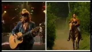 Bobby Setter Band  -  FEELIN