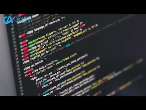 Become a Software Developer Without a College Degree with Richard Shaw