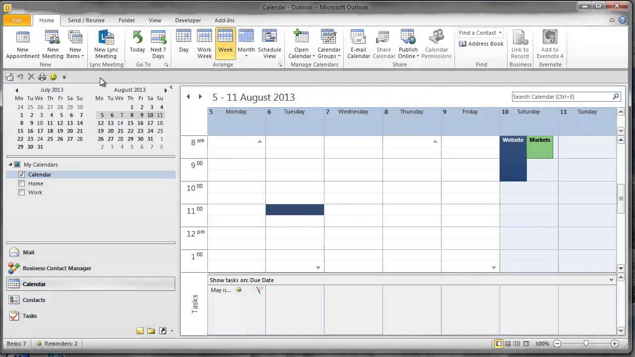 Print just the first page in Outlook [VIDEO] | A4 Accounting