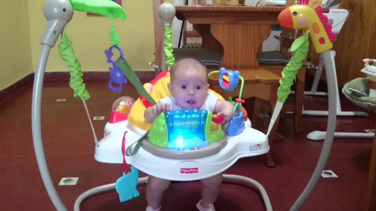 Exersaucer Images Canguro Jumper Para Bebes - Youtube