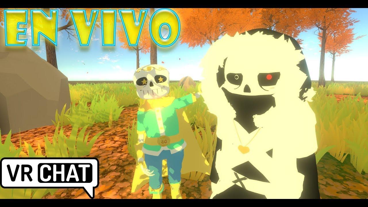 ¡Cross y Dream en VRVO!