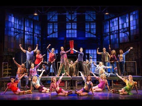 KINKY BOOTS – Das Musical - Die Erfolgsgeschichte