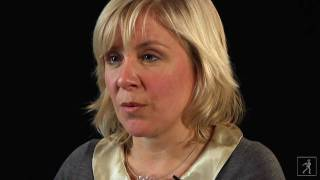 Lucy Hawking:  Muse
