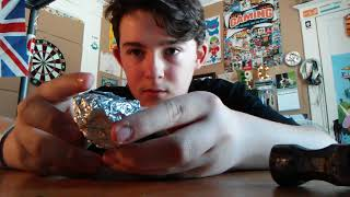 ATTEMPTING THE JAPANESE FOIL BALL CHALLENGE
