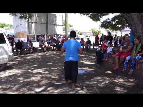 TONGA: IMPACT TEAM FEB 2015 (CFM AKL, NZ)