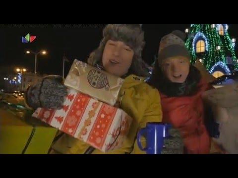 2 Donatai - Žiema gerai