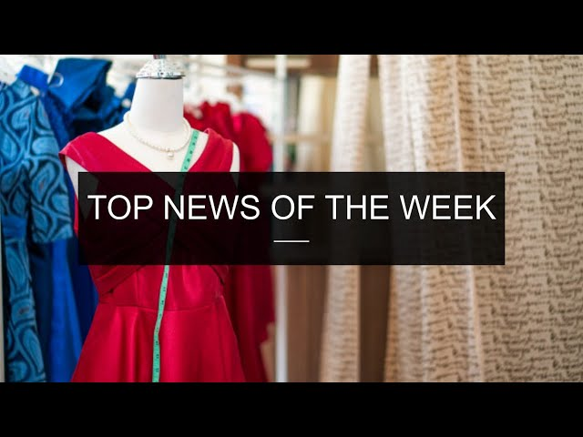 Top News of the Week - 10 to 16 July 2020