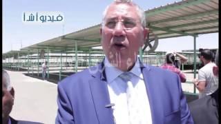 بالفيديو بنك التنمية والائتمان الزراعي داعم للمشاريع الصغيرة