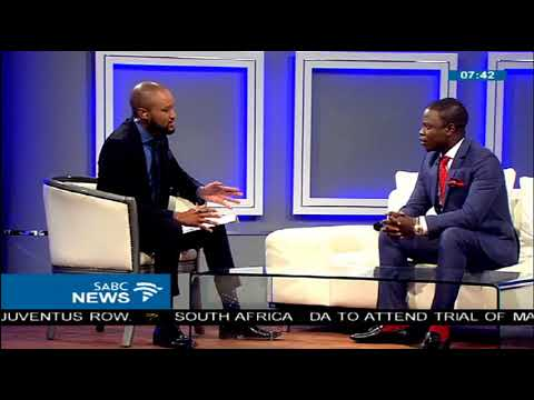Prophet Shepherd Bushiri answers on alleged money laundering claims 1