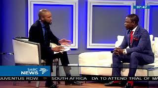 Prophet Shepherd Bushiri answers on alleged money laundering claims 1