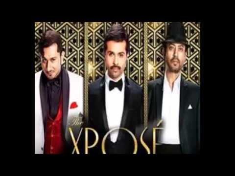 The Xpose Movie Ice Cream Khaungi Full Video Song   Yo Yo Honey Singh,himesh reshmiya