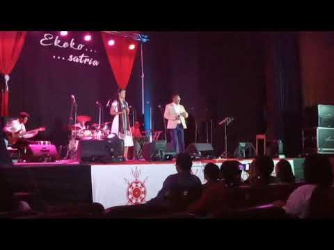 Rolland Raelison-Ho anao irery ihany (Rija Ramanantoanina & Miharisoa)