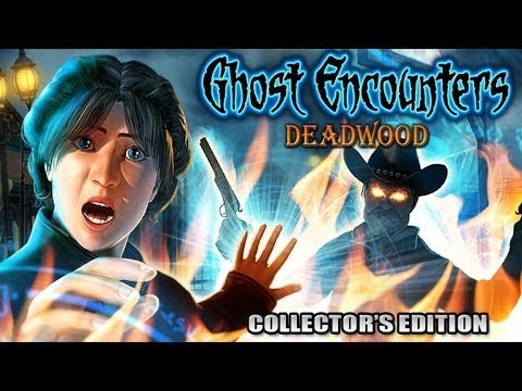 Ghost Encounters Deadwood: PT3 Save the Sheriff! |
