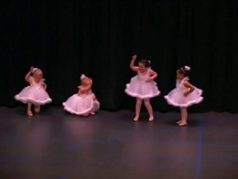 Ballet Hilarious Dance