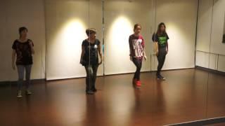 KARA - Mamma Mia dance cover 3_jimmy dance 柯妹老師