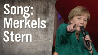 Song: Merkels Stern
