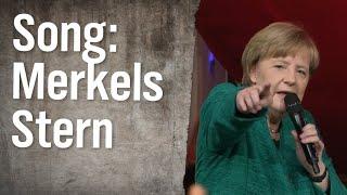 Song: Merkels Stern | extra 3 | NDR