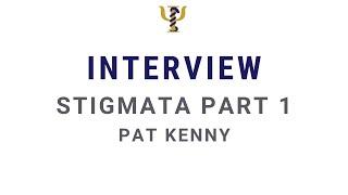 Dr. Martinez discusses stigmata (Part 1)