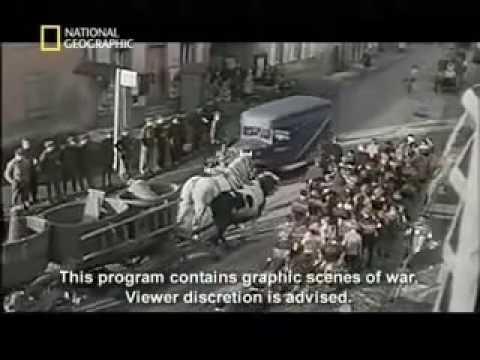 HINDI Apocalypse The World War II Part 2 Crushing Defeat